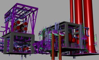 3D Scanning & Modeling for CFD analysis